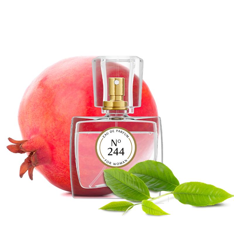 244. AMBRA nalewane perfumy