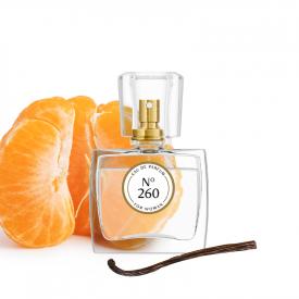 260. AMBRA nalewane perfumy