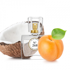 268. AMBRA nalewane perfumy