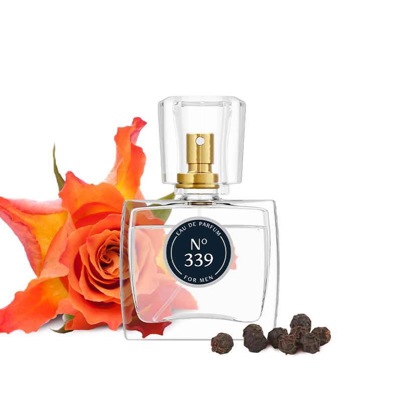 339. AMBRA rozlewane perfumy