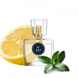 337. AMBRA nalewane perfumy