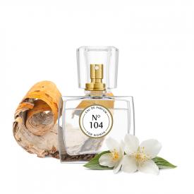 104. AMBRA perfumy lane