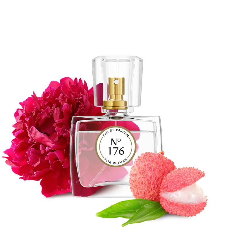 176. AMBRA perfumy francuskie