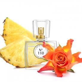 110. AMBRA perfumy lane
