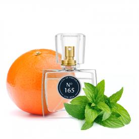 165. AMBRA francuskie perfumy