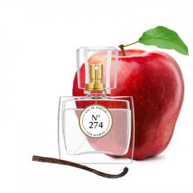 274. AMBRA nalewane perfumy