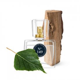149. AMBRA francuskie perfumy