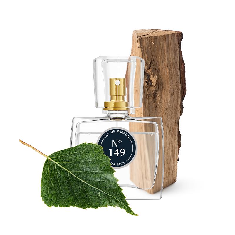 149. AMBRA Woda perfumowana, Wybierz wariant: 35ml