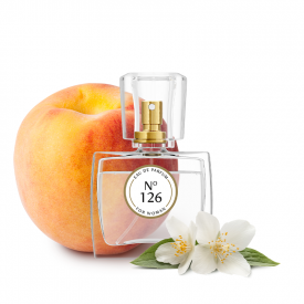 126. AMBRA francuskie perfumy