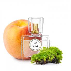 254. AMBRA nalewane perfumy