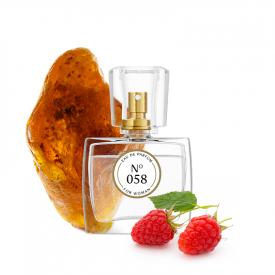 058. AMBRA lane perfumy