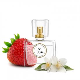 034. AMBRA lane perfumy