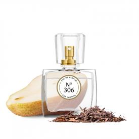 306. AMBRA nalewane perfumy