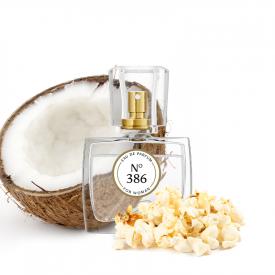 386. AMBRA rozlewane perfumy