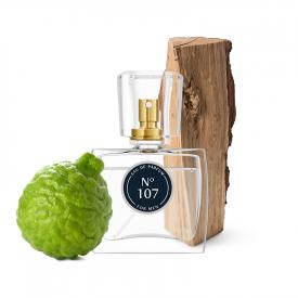 107. AMBRA perfumy lane