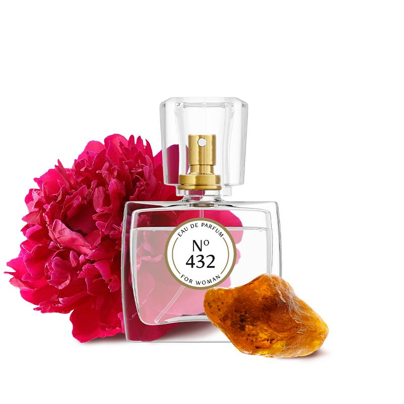 432. AMBRA Lane perfumy