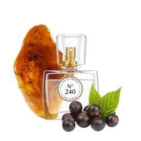 240. AMBRA perfumy francuskie
