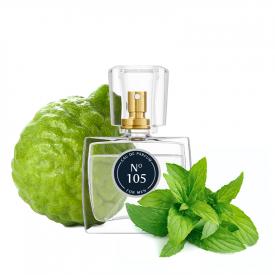 105. AMBRA perfumy lane