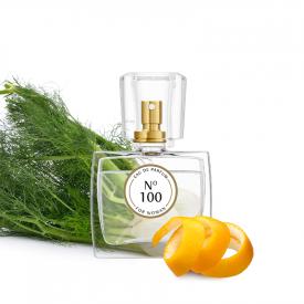 100. AMBRA perfumy lane