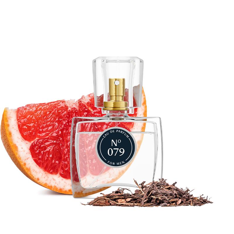079. AMBRA perfumy lane
