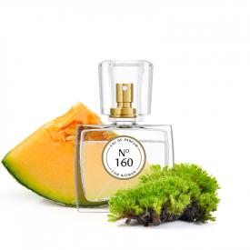 160. AMBRA francuskie perfumy
