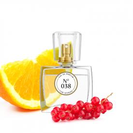038. AMBRA lane perfumy