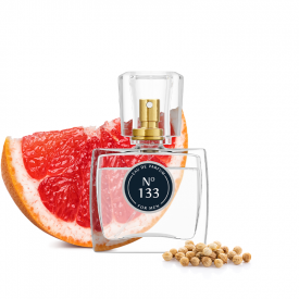 133. AMBRA francuskie perfumy