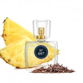 097. AMBRA perfumy lane