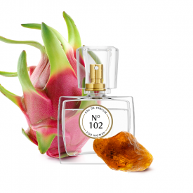 102. AMBRA perfumy lane