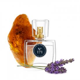 171. AMBRA perfumy francuskie
