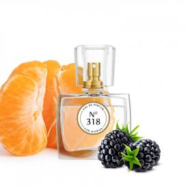 318. AMBRA nalewane perfumy
