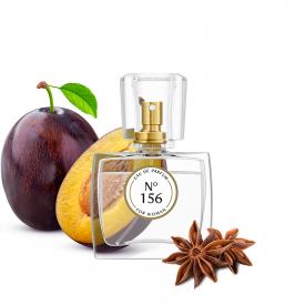 156. AMBRA francuskie perfumy