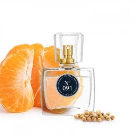 091. AMBRA perfumy lane