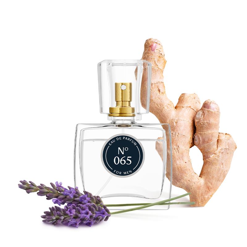 065. AMBRA perfumy lane