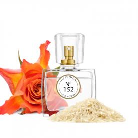 152. AMBRA francuskie perfumy