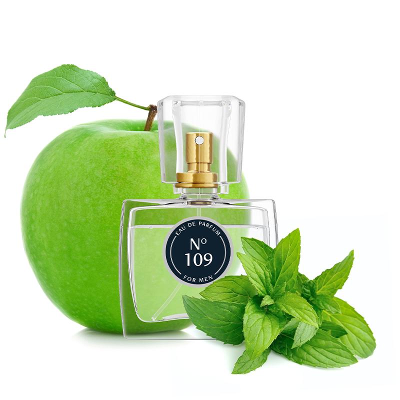 109. AMBRA perfumy lane