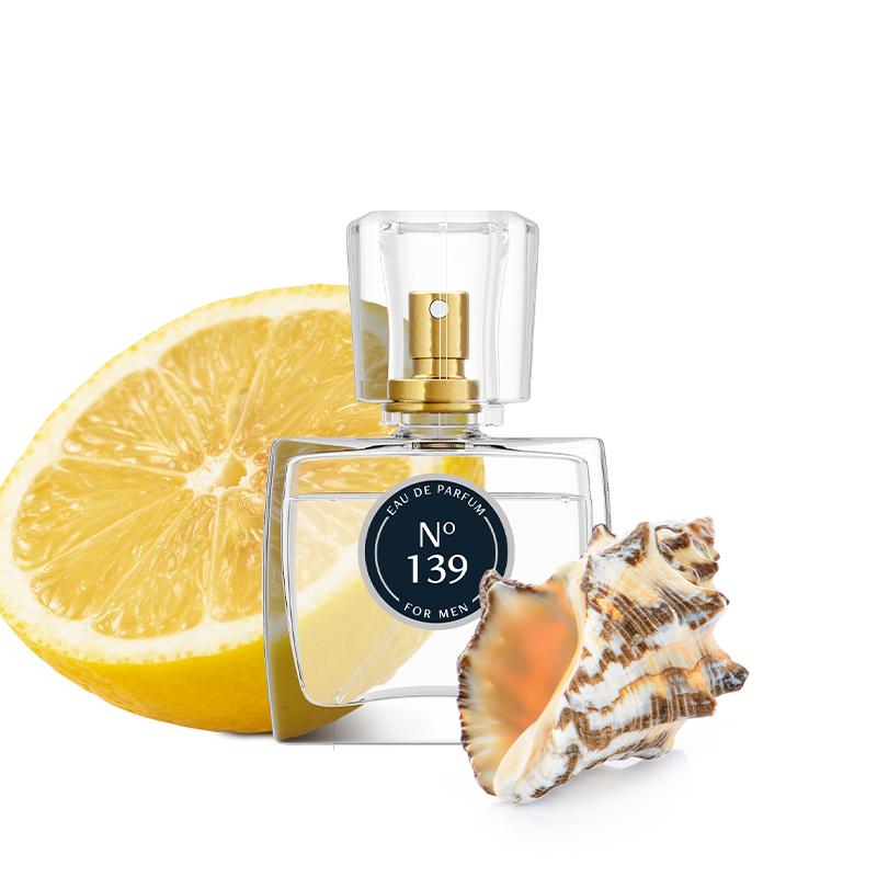 140. AMBRA francuskie perfumy