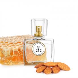 212. AMBRA perfumy francuskie