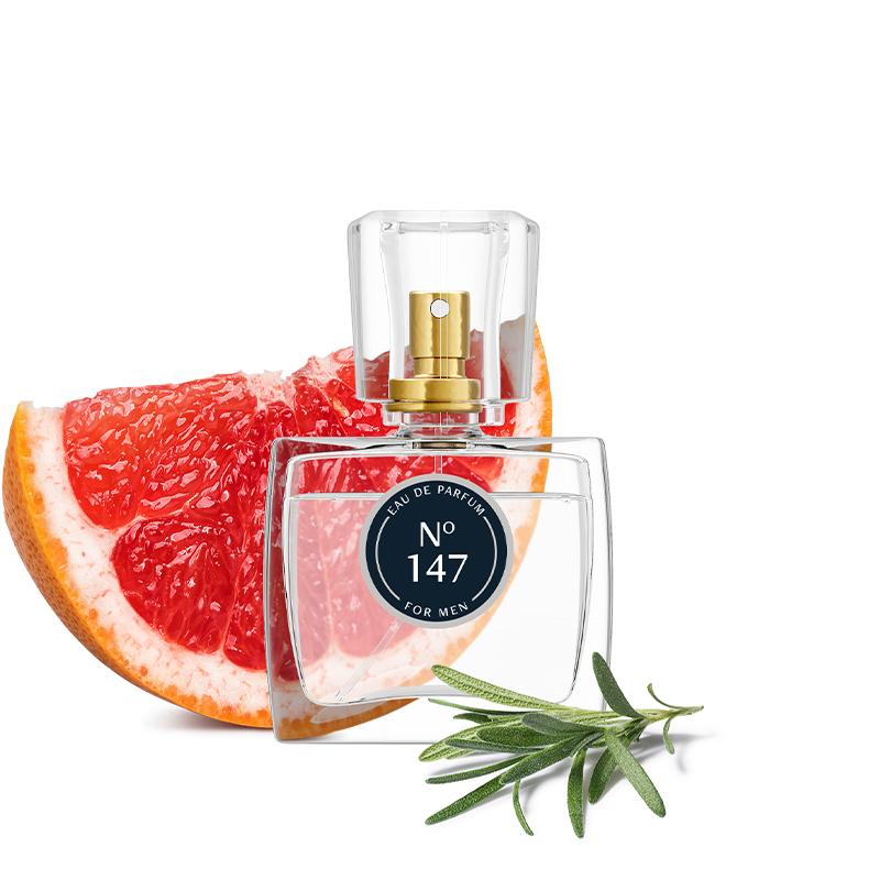 147. AMBRA francuskie perfumy