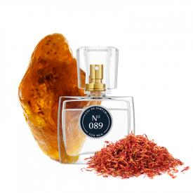 089. AMBRA perfumy lane