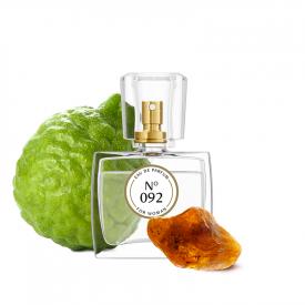 092. AMBRA perfumy lane