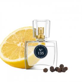 135. AMBRA francuskie perfumy