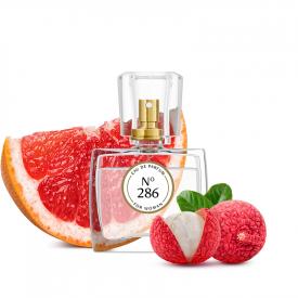 286. AMBRA nalewane perfumy