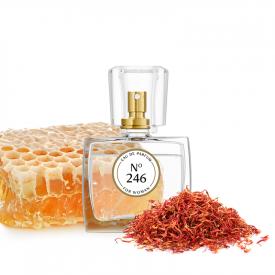 246. AMBRA nalewane perfumy