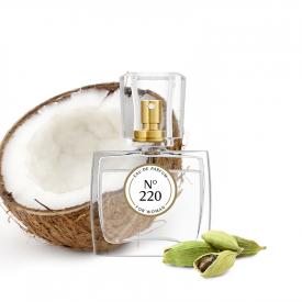 220. AMBRA perfumy francuskie