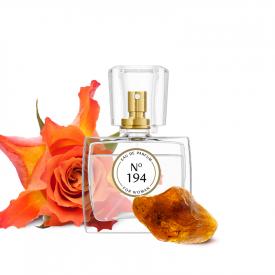 194. AMBRA perfumy francuskie