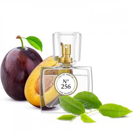 256. AMBRA nalewane perfumy