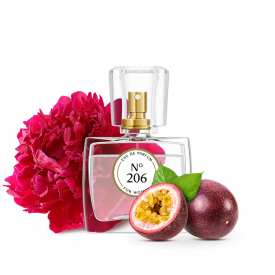 206. AMBRA perfumy francuskie