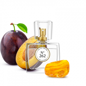 262. AMBRA nalewane perfumy