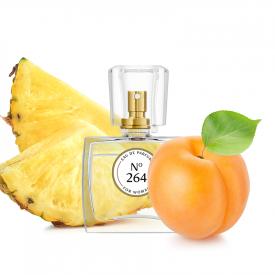 264. AMBRA nalewane perfumy